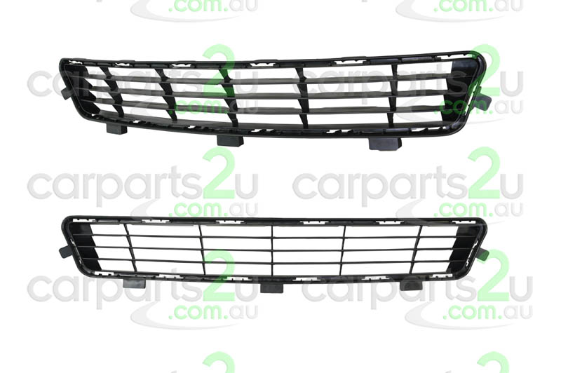 TOYOTA CAMRY ACV40  FRONT BAR GRILLE - New quality car parts & auto spares online Australia wide with the convenience of shopping from your own home. Carparts 2U Penrith Sydney