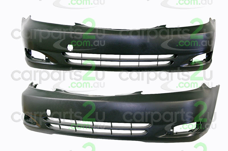 TOYOTA CAMRY GSV50  FRONT BUMPER - New quality car parts & auto spares online Australia wide with the convenience of shopping from your own home. Carparts 2U Penrith Sydney