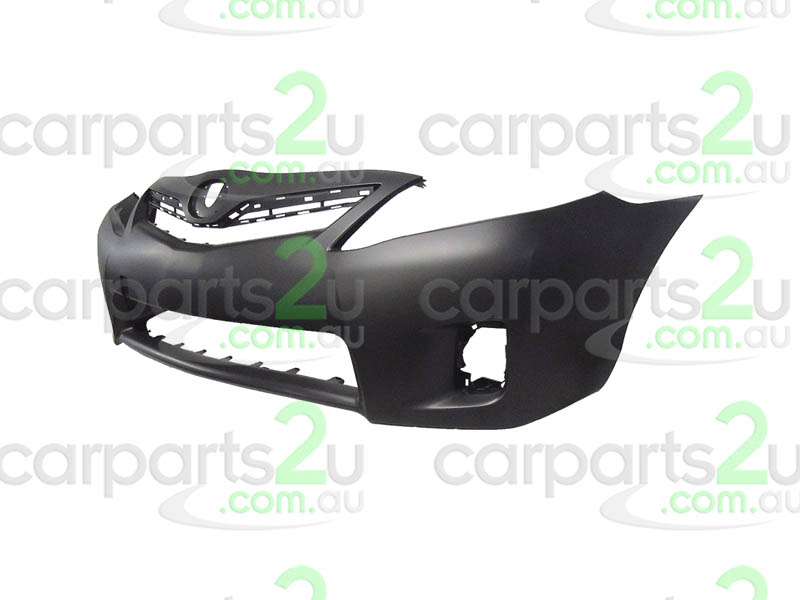TOYOTA CAMRY ACV40  FRONT BUMPER - New quality car parts & auto spares online Australia wide with the convenience of shopping from your own home. Carparts 2U Penrith Sydney