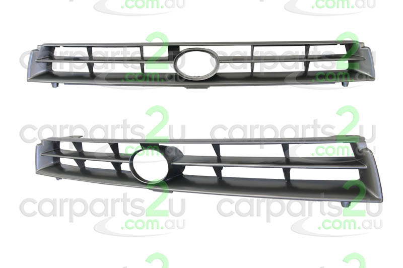 TOYOTA CAMRY GSV40  GRILLE - New quality car parts & auto spares online Australia wide with the convenience of shopping from your own home. Carparts 2U Penrith Sydney