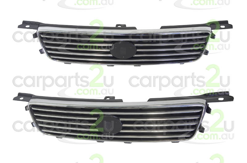 TOYOTA CAMRY SDV10  GRILLE - New quality car parts & auto spares online Australia wide with the convenience of shopping from your own home. Carparts 2U Penrith Sydney