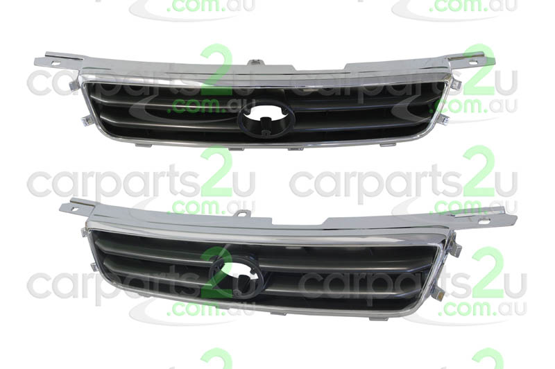 TOYOTA CAMRY SK20  GRILLE - New quality car parts & auto spares online Australia wide with the convenience of shopping from your own home. Carparts 2U Penrith Sydney