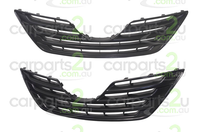 TOYOTA CAMRY ACV36 / MCV36  GRILLE - New quality car parts & auto spares online Australia wide with the convenience of shopping from your own home. Carparts 2U Penrith Sydney