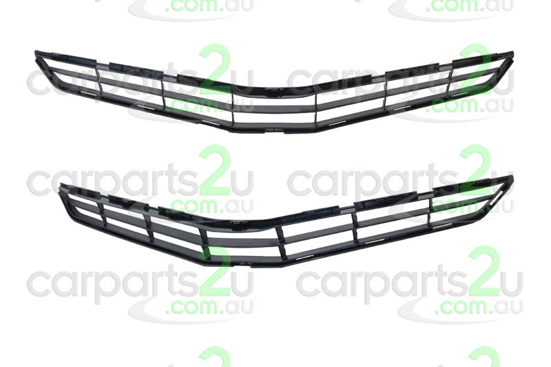 TOYOTA CAMRY ACV40  GRILLE - New quality car parts & auto spares online Australia wide with the convenience of shopping from your own home. Carparts 2U Penrith Sydney
