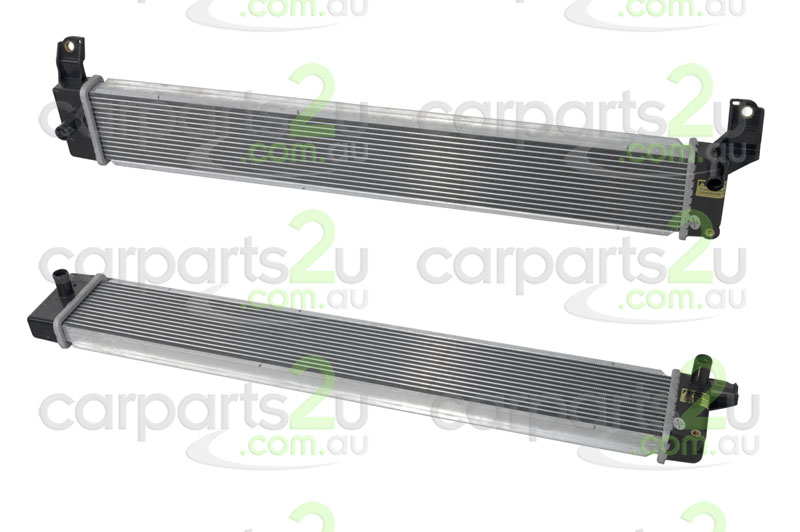 TOYOTA CAMRY RUKUS  RADIATOR - New quality car parts & auto spares online Australia wide with the convenience of shopping from your own home. Carparts 2U Penrith Sydney