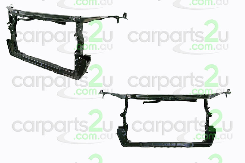 TOYOTA CAMRY ACV36 / MCV36  RADIATOR SUPPORT - New quality car parts & auto spares online Australia wide with the convenience of shopping from your own home. Carparts 2U Penrith Sydney