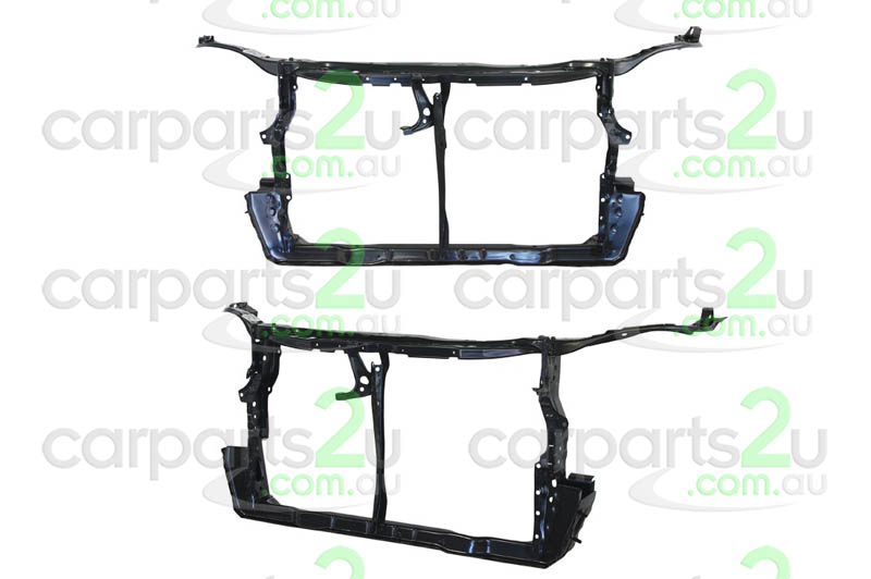 TOYOTA CAMRY  ACV40  RADIATOR SUPPORT - New quality car parts & auto spares online Australia wide with the convenience of shopping from your own home. Carparts 2U Penrith Sydney