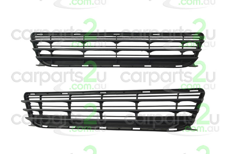 TOYOTA COROLLA ACV40  FRONT BAR GRILLE - New quality car parts & auto spares online Australia wide with the convenience of shopping from your own home. Carparts 2U Penrith Sydney