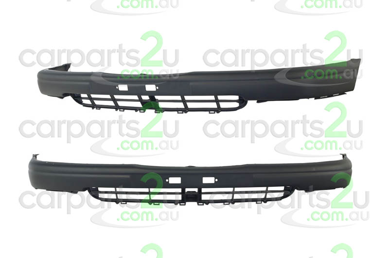 TOYOTA COROLLA ASV50  FRONT BUMPER - New quality car parts & auto spares online Australia wide with the convenience of shopping from your own home. Carparts 2U Penrith Sydney