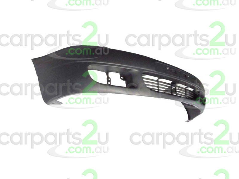 TOYOTA COROLLA AE112  FRONT BUMPER - New quality car parts & auto spares online Australia wide with the convenience of shopping from your own home. Carparts 2U Penrith Sydney