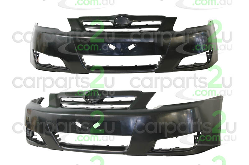 TOYOTA COROLLA ZZE122  FRONT BUMPER - New quality car parts & auto spares online Australia wide with the convenience of shopping from your own home. Carparts 2U Penrith Sydney