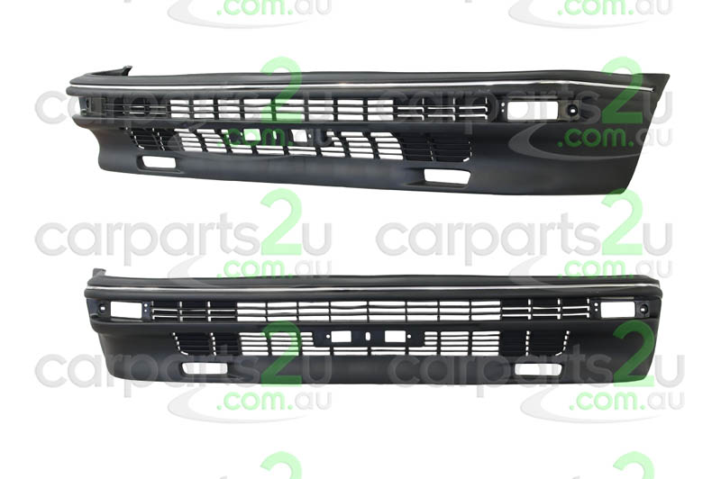 TOYOTA COROLLA ZRE152/ZRE153 HATCH  FRONT BUMPER - New quality car parts & auto spares online Australia wide with the convenience of shopping from your own home. Carparts 2U Penrith Sydney