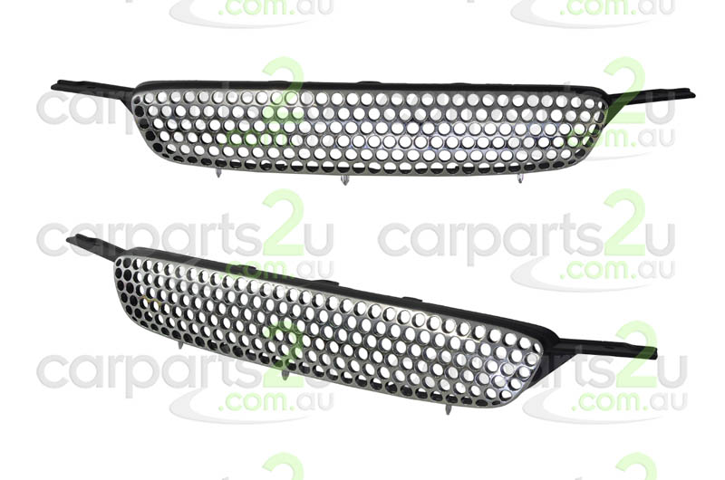 TOYOTA COROLLA AE112  GRILLE - New quality car parts & auto spares online Australia wide with the convenience of shopping from your own home. Carparts 2U Penrith Sydney