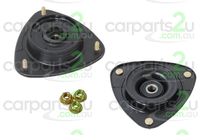 SUBARU FORESTER LIBERTY 3RD GEN  STRUT MOUNT - New quality car parts & auto spares online Australia wide with the convenience of shopping from your own home. Carparts 2U Penrith Sydney