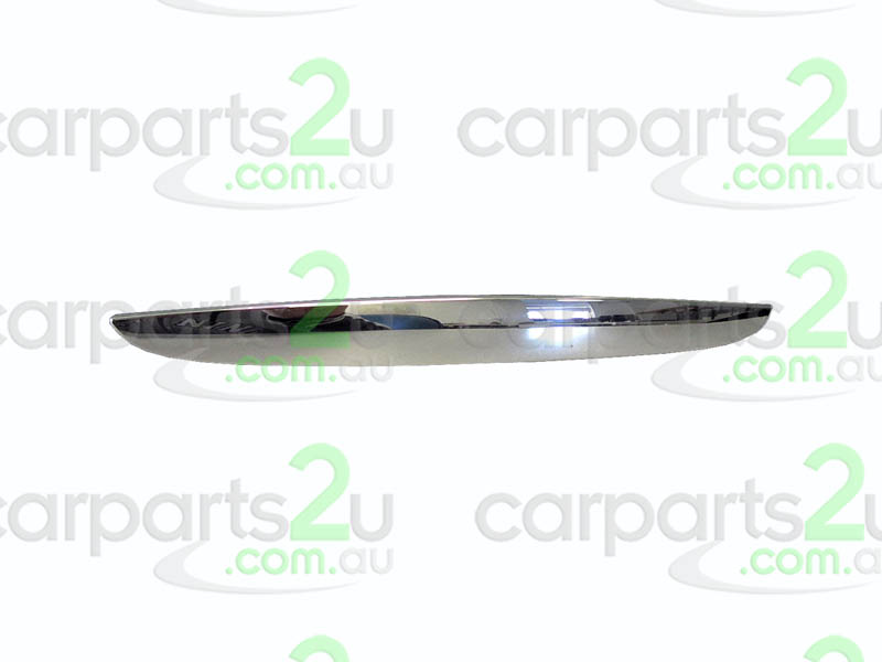 To suit BMW 3 SERIES HILUX UTE  BONNET MOULD - New quality car parts & auto spares online Australia wide with the convenience of shopping from your own home. Carparts 2U Penrith Sydney