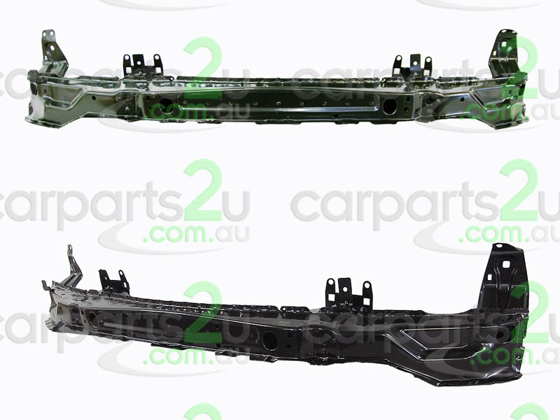 BMW X5 E39  FRONT BAR REINFORCEMENT - New quality car parts & auto spares online Australia wide with the convenience of shopping from your own home. Carparts 2U Penrith Sydney