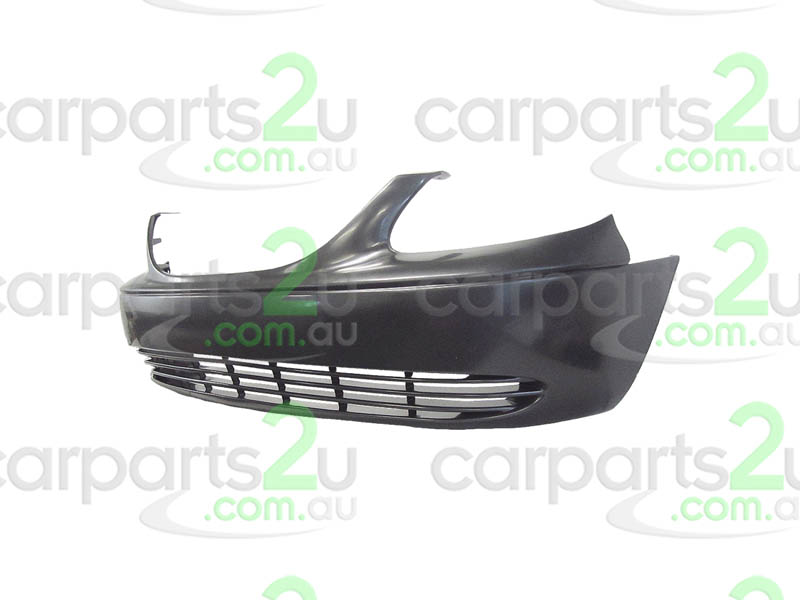 CHRYSLER VOYAGER PT CRUISER  FRONT BUMPER - New quality car parts & auto spares online Australia wide with the convenience of shopping from your own home. Carparts 2U Penrith Sydney