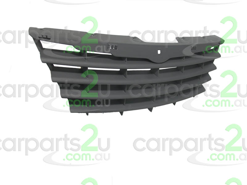 CHRYSLER VOYAGER VOYAGER WAGON  GRILLE - New quality car parts & auto spares online Australia wide with the convenience of shopping from your own home. Carparts 2U Penrith Sydney