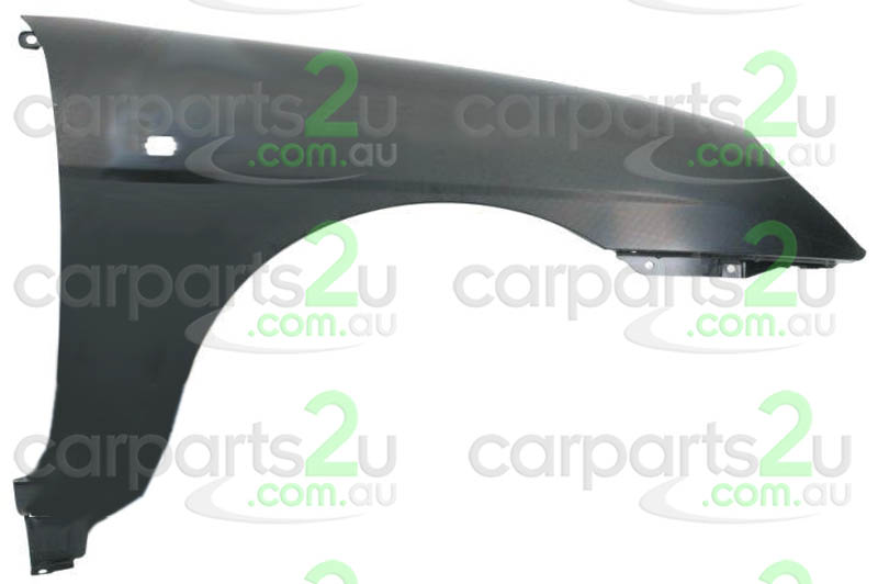 DAEWOO NUBIRA NUBIRA  GUARD - New quality car parts & auto spares online Australia wide with the convenience of shopping from your own home. Carparts 2U Penrith Sydney