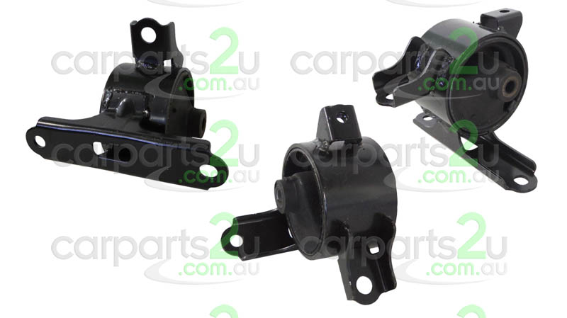 HONDA JAZZ JAZZ GD  ENGINE MOUNT - New quality car parts & auto spares online Australia wide with the convenience of shopping from your own home. Carparts 2U Penrith Sydney