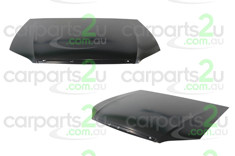 FORD FALCON BA / BF  BONNET - New quality car parts & auto spares online Australia wide with the convenience of shopping from your own home. Carparts 2U Penrith Sydney