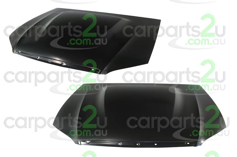 FORD FALCON FG SERIES 1  BONNET - New quality car parts & auto spares online Australia wide with the convenience of shopping from your own home. Carparts 2U Penrith Sydney