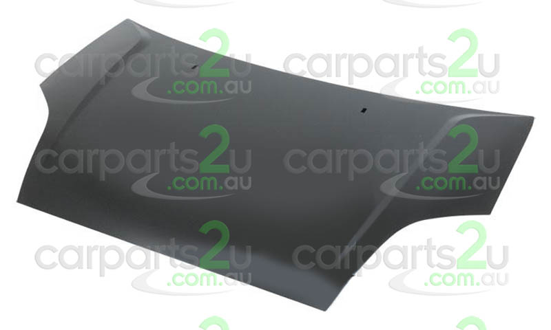 FORD FIESTA FOCUS LV  BONNET - New quality car parts & auto spares online Australia wide with the convenience of shopping from your own home. Carparts 2U Penrith Sydney