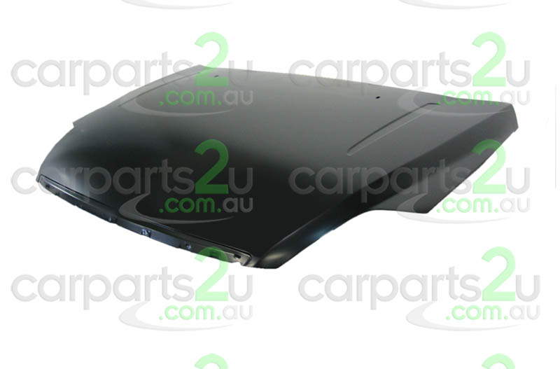 FORD MONDEO FIESTA WP/WQ  BONNET - New quality car parts & auto spares online Australia wide with the convenience of shopping from your own home. Carparts 2U Penrith Sydney