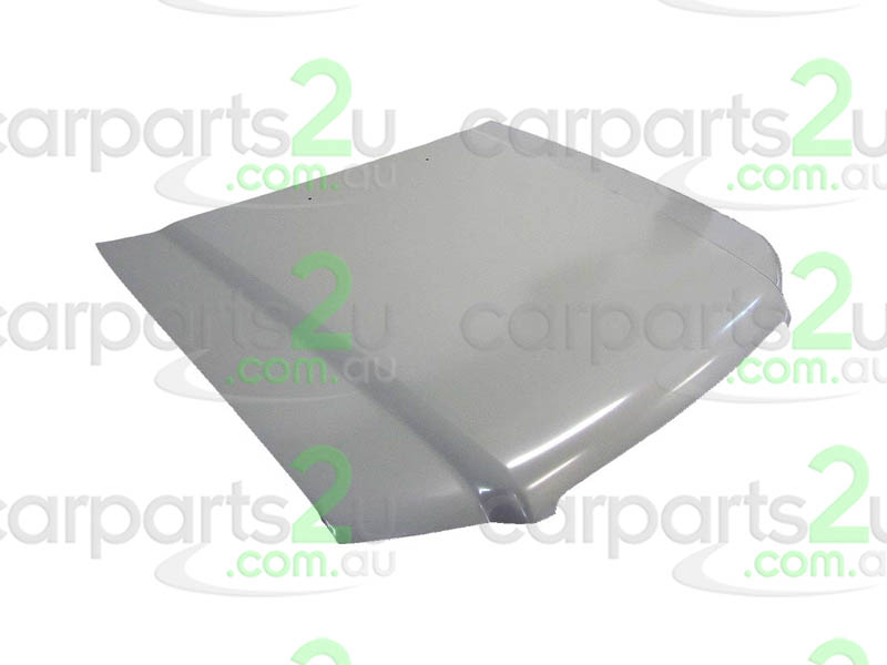 FORD RANGER MONDEO MA/MB  BONNET - New quality car parts & auto spares online Australia wide with the convenience of shopping from your own home. Carparts 2U Penrith Sydney