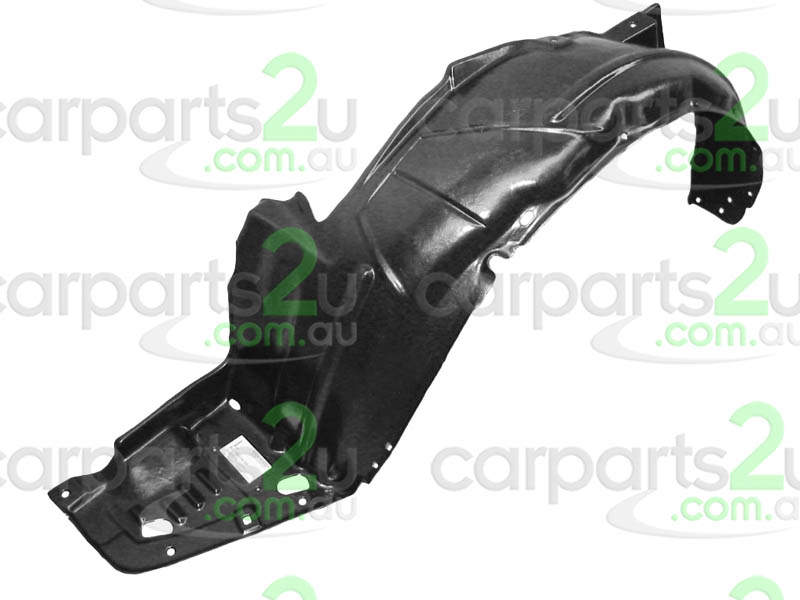 HONDA ACCORD CP  INNER GUARD LINER - New quality car parts & auto spares online Australia wide with the convenience of shopping from your own home. Carparts 2U Penrith Sydney