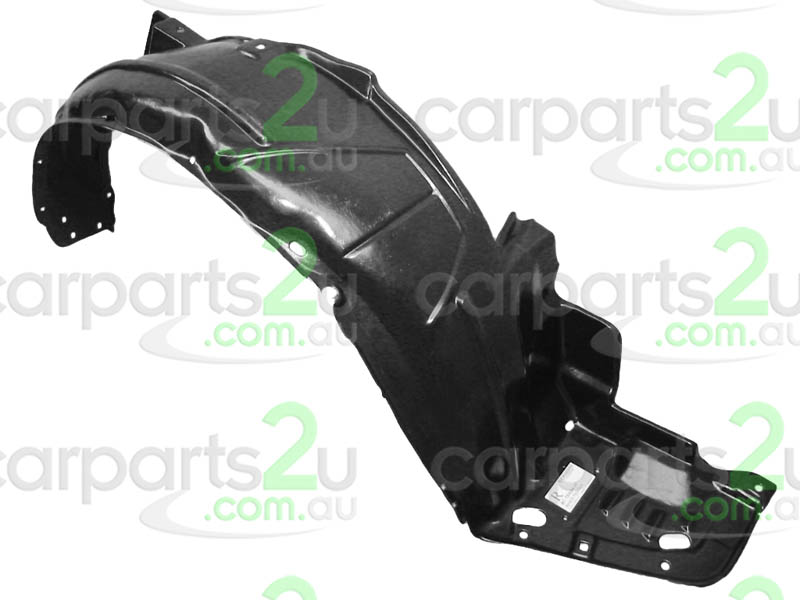 HONDA ACCORD CL EURO  INNER GUARD LINER - New quality car parts & auto spares online Australia wide with the convenience of shopping from your own home. Carparts 2U Penrith Sydney