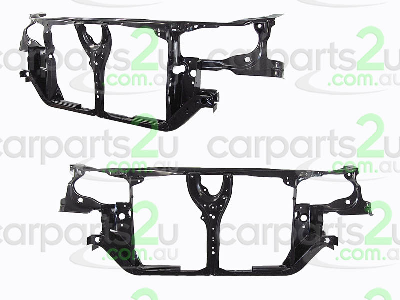 HONDA ACCORD CU EURO  RADIATOR SUPPORT - New quality car parts & auto spares online Australia wide with the convenience of shopping from your own home. Carparts 2U Penrith Sydney