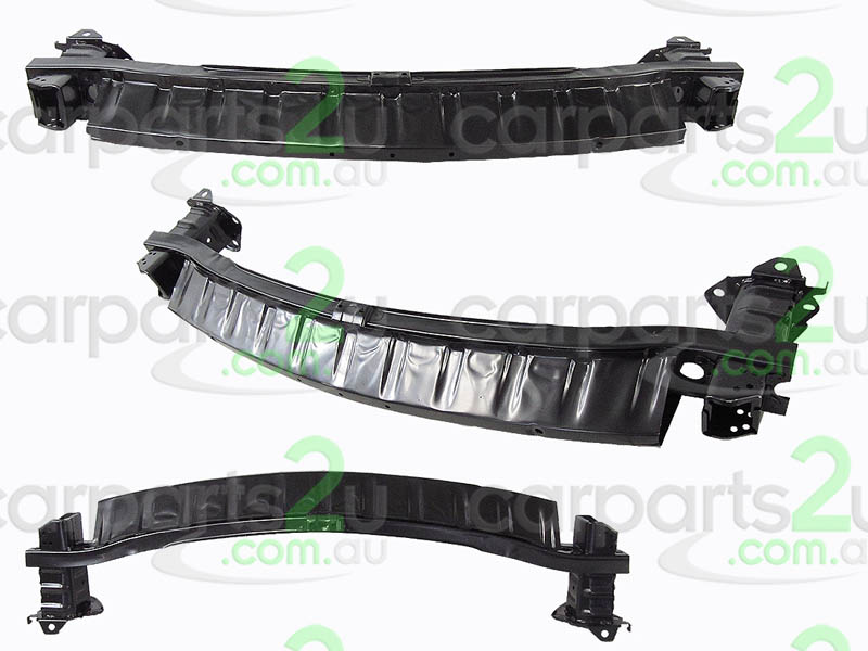 HONDA ACCORD CU EURO  FRONT BAR REINFORCEMENT - New quality car parts & auto spares online Australia wide with the convenience of shopping from your own home. Carparts 2U Penrith Sydney
