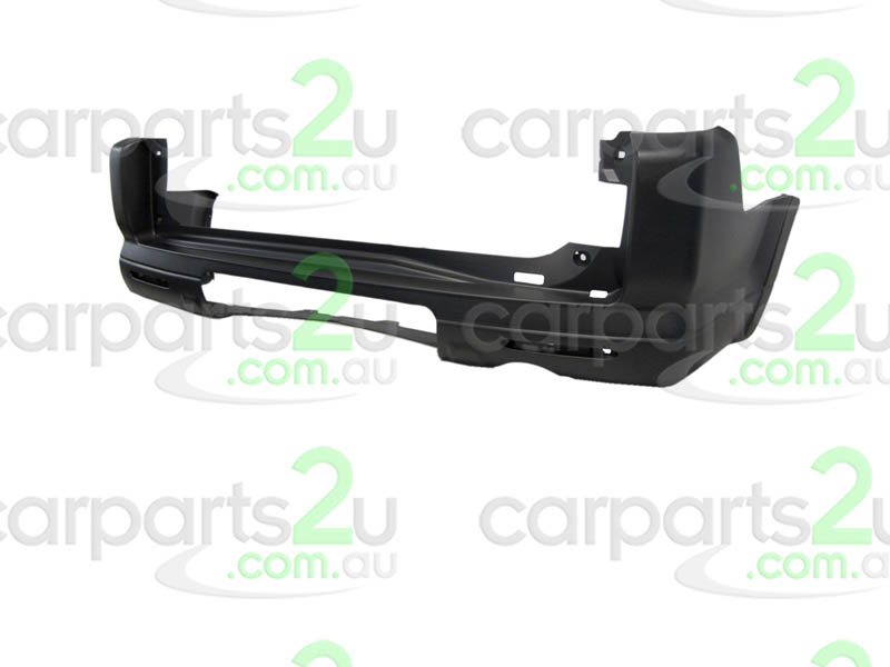 HONDA CRV CM  REAR BUMPER - New quality car parts & auto spares online Australia wide with the convenience of shopping from your own home. Carparts 2U Penrith Sydney