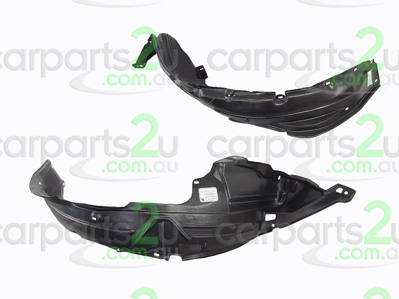 HONDA CRV CR-V RD WAGON  INNER GUARD LINER - New quality car parts & auto spares online Australia wide with the convenience of shopping from your own home. Carparts 2U Penrith Sydney
