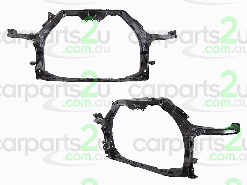 HONDA CRV CG / CK  RADIATOR SUPPORT - New quality car parts & auto spares online Australia wide with the convenience of shopping from your own home. Carparts 2U Penrith Sydney