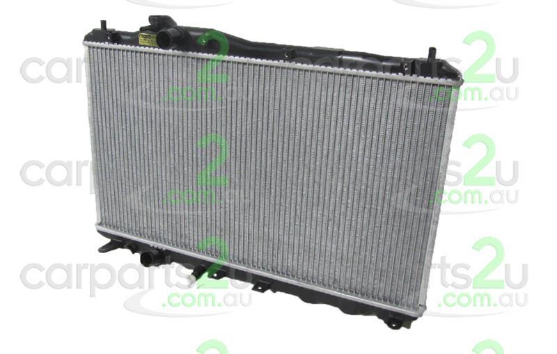 HONDA CIVIC CR-V RE WAGON  RADIATOR - New quality car parts & auto spares online Australia wide with the convenience of shopping from your own home. Carparts 2U Penrith Sydney
