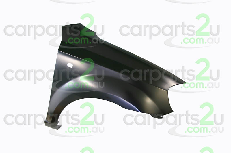 HOLDEN BARINA TK SEDAN  GUARD - New quality car parts & auto spares online Australia wide with the convenience of shopping from your own home. Carparts 2U Penrith Sydney