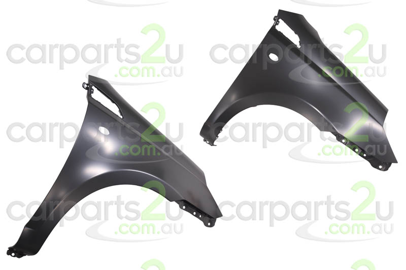 HOLDEN BARINA TK HATCH  GUARD - New quality car parts & auto spares online Australia wide with the convenience of shopping from your own home. Carparts 2U Penrith Sydney