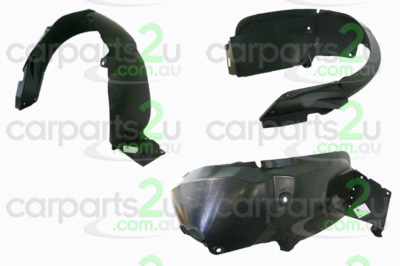 HOLDEN EPICA CRUZE JG  INNER GUARD LINER - New quality car parts & auto spares online Australia wide with the convenience of shopping from your own home. Carparts 2U Penrith Sydney