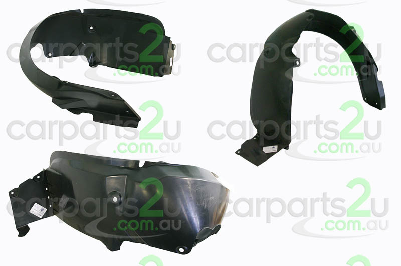 HOLDEN EPICA EPICA EP  INNER GUARD LINER - New quality car parts & auto spares online Australia wide with the convenience of shopping from your own home. Carparts 2U Penrith Sydney