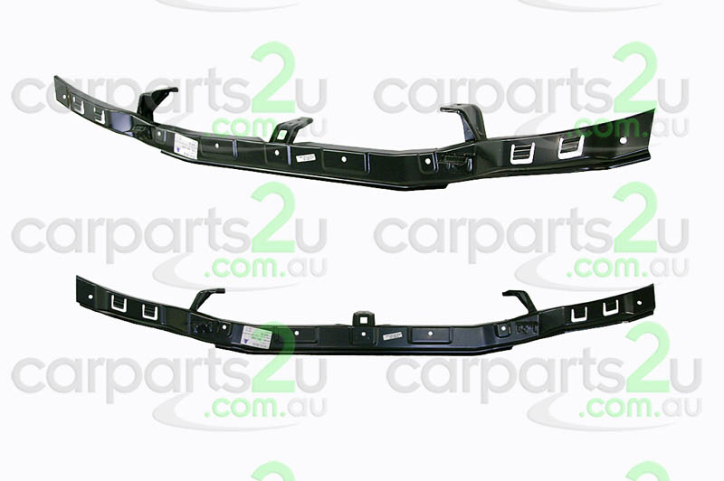 HOLDEN RODEO VF  FRONT BAR REINFORCEMENT - New quality car parts & auto spares online Australia wide with the convenience of shopping from your own home. Carparts 2U Penrith Sydney