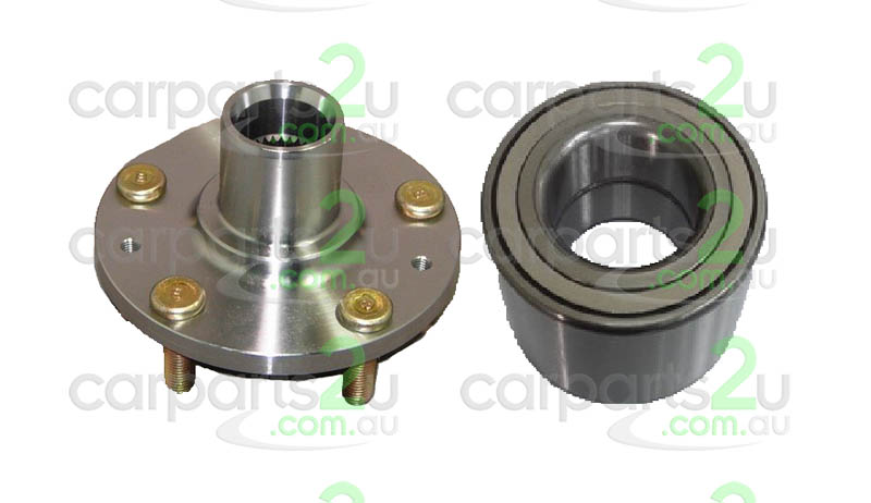 MAZDA CX-7 MAZDA 6 GG/GY  WHEEL HUB - New quality car parts & auto spares online Australia wide with the convenience of shopping from your own home. Carparts 2U Penrith Sydney