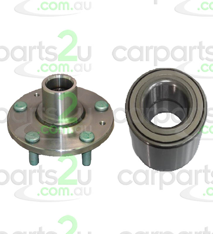 MAZDA CX-9 CX-7 WAGON ER  FRONT WHEEL HUB - New quality car parts & auto spares online Australia wide with the convenience of shopping from your own home. Carparts 2U Penrith Sydney