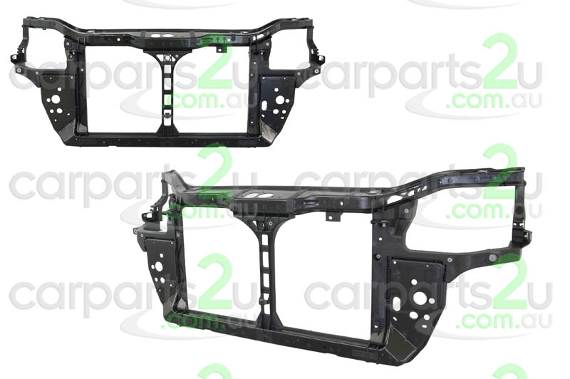 HYUNDAI ACCENT I20  RADIATOR SUPPORT - New quality car parts & auto spares online Australia wide with the convenience of shopping from your own home. Carparts 2U Penrith Sydney
