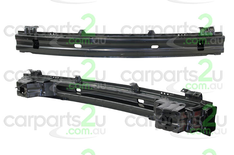 HYUNDAI ACCENT ELANTRA AD  FRONT BAR REINFORCEMENT - New quality car parts & auto spares online Australia wide with the convenience of shopping from your own home. Carparts 2U Penrith Sydney