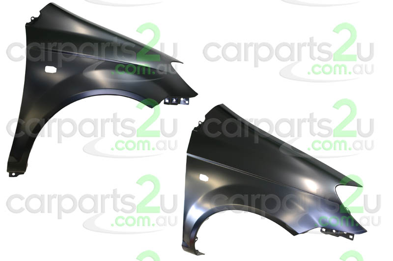 HYUNDAI GETZ TB  GUARD - New quality car parts & auto spares online Australia wide with the convenience of shopping from your own home. Carparts 2U Penrith Sydney