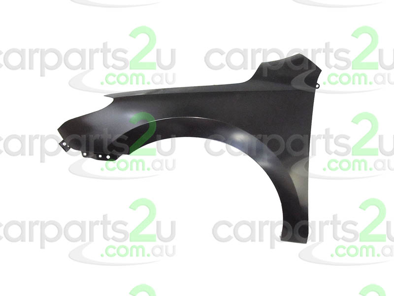 HYUNDAI I30 FD  GUARD - New quality car parts & auto spares online Australia wide with the convenience of shopping from your own home. Carparts 2U Penrith Sydney