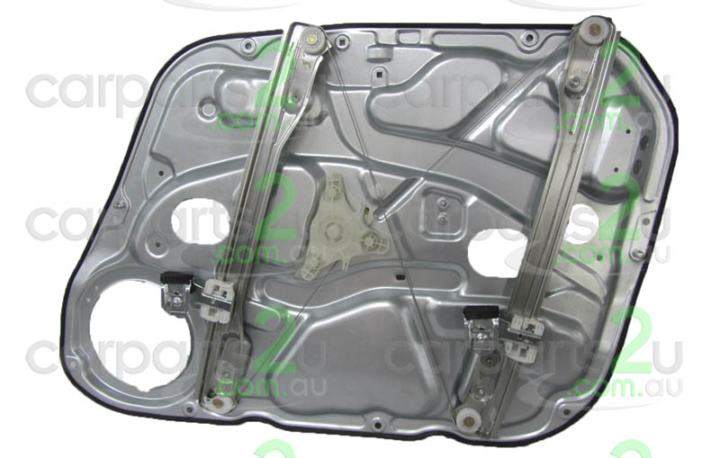HYUNDAI I30 LC  WINDOW REGULATOR - New quality car parts & auto spares online Australia wide with the convenience of shopping from your own home. Carparts 2U Penrith Sydney