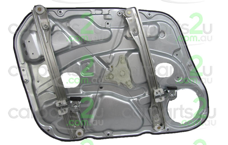 HYUNDAI I30 FD  WINDOW REGULATOR - New quality car parts & auto spares online Australia wide with the convenience of shopping from your own home. Carparts 2U Penrith Sydney